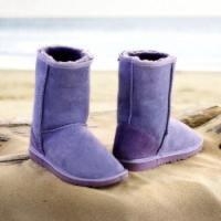 Модная обувь зимнего сезона – угги!