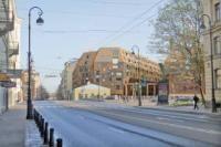 Строительство в Санкт-Петербурге: ЖК на Карповке NCC
