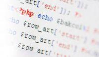 веб программирование php